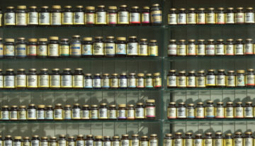 If You're Diet Isn't Perfect, You May Want To Take These Vitamins