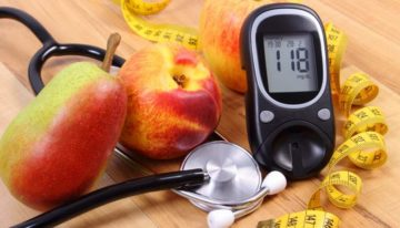 Symptoms & Causes of Diabetes