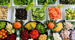 Top 7 Foods to Boost Your Immune System