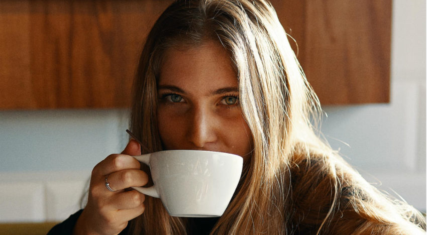 The Major Health Benefits of Drinking Coffee