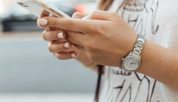 Are You Addicted To Your Phone? Here Are 10 Warning Signs