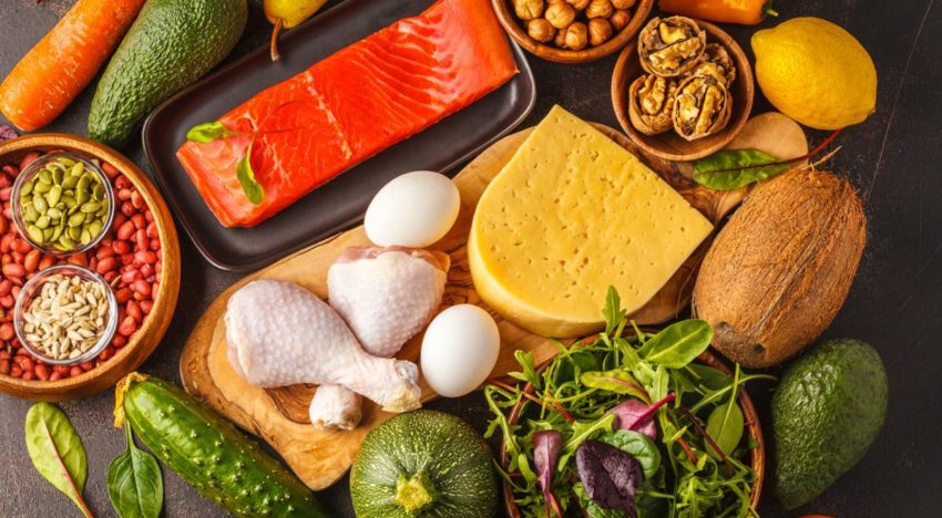 A Complete List of What You Should and Shouldn't Eat on a Keto Diet