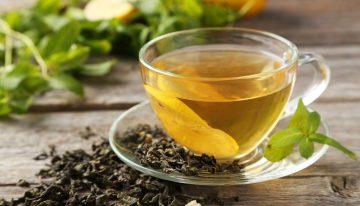 Growing Your Own Herbal Teas