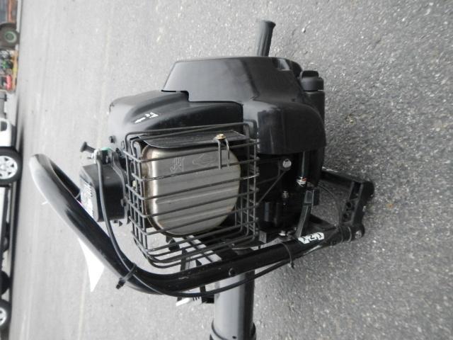 Boat Motors: Briggs And Stratton Boat Motors
