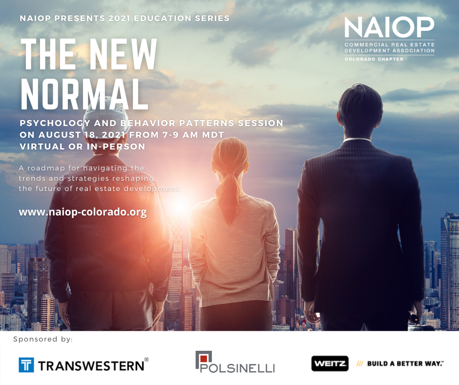 The New Normal Series