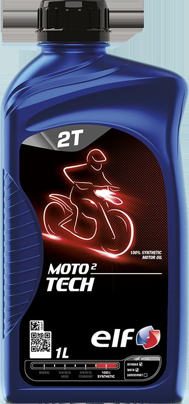 MOTO 2 TECH