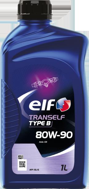 TRANSELF TYPE B 80W-90