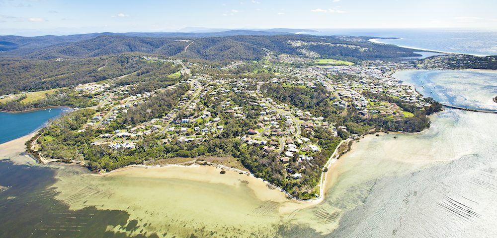 Merimbula New South Wales