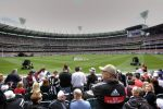 MCG facts Melbourne
