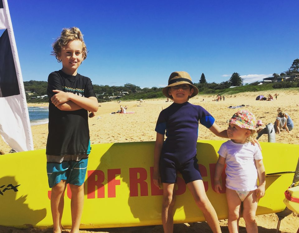 Toowoon Bay Holiday Park   Out & About with Kids
