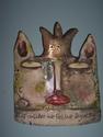 Feline Royalty Cattitude