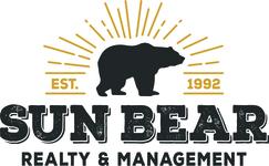 Sunbearrealty logo