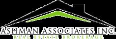 Ashman logo png format