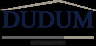Dudum logo with dre