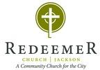 Redeemer church logo