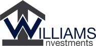 Williams inv new logo