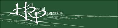 Hill rental logo