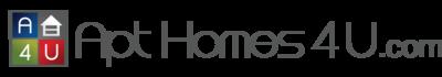 Long apthomes4u logo