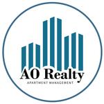 Ao realty logo