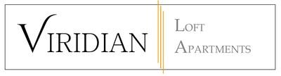 Updated viridian logo