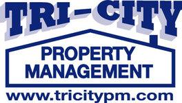 Tricity logo reversed