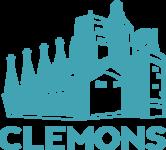Clemons logo primary %282%29