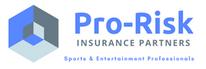 Pro risk logo