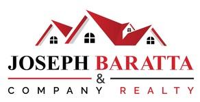 Joseph baratta company realty logo
