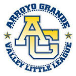 Arroyo grande valley little league