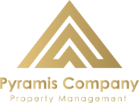 Pyramis company gold transparent