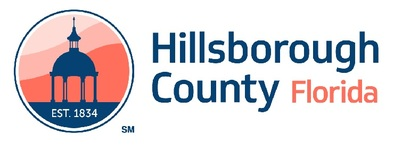 Hillsborough county fl logo