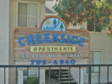 Creekside apts