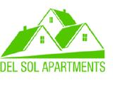 Del sol logo western reporting