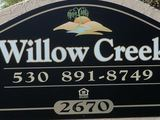 Willow creek chico