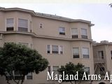 Magland arms apartments