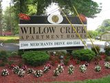 Willow creek   knoxville