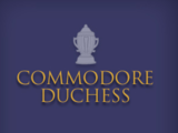 Commodore duchess logo