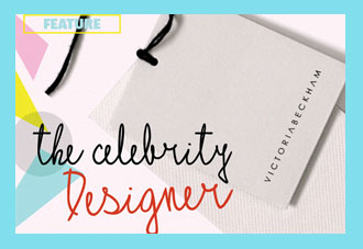 The Celebrity Designer