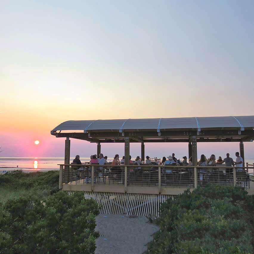 Hotels In Cape Cod On Beach: Ocean Edge Resort On Cape Cod