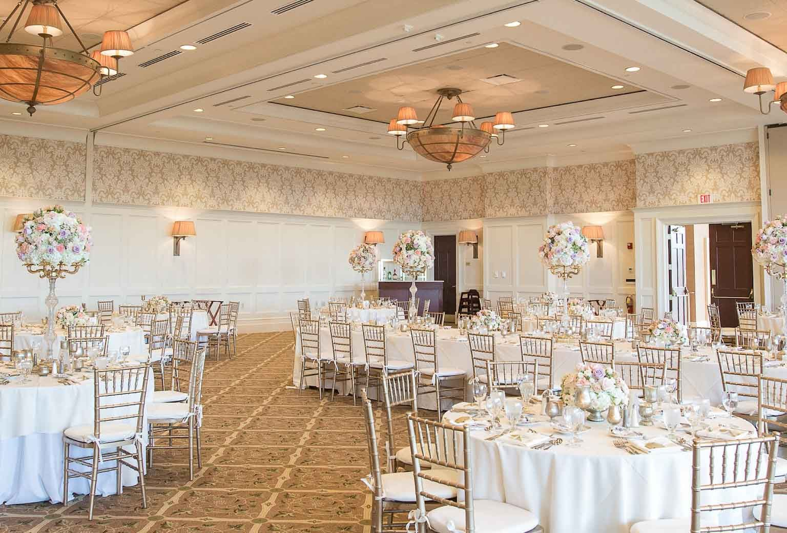 Wedding packages ocean edge resort on cape cod junglespirit Image collections