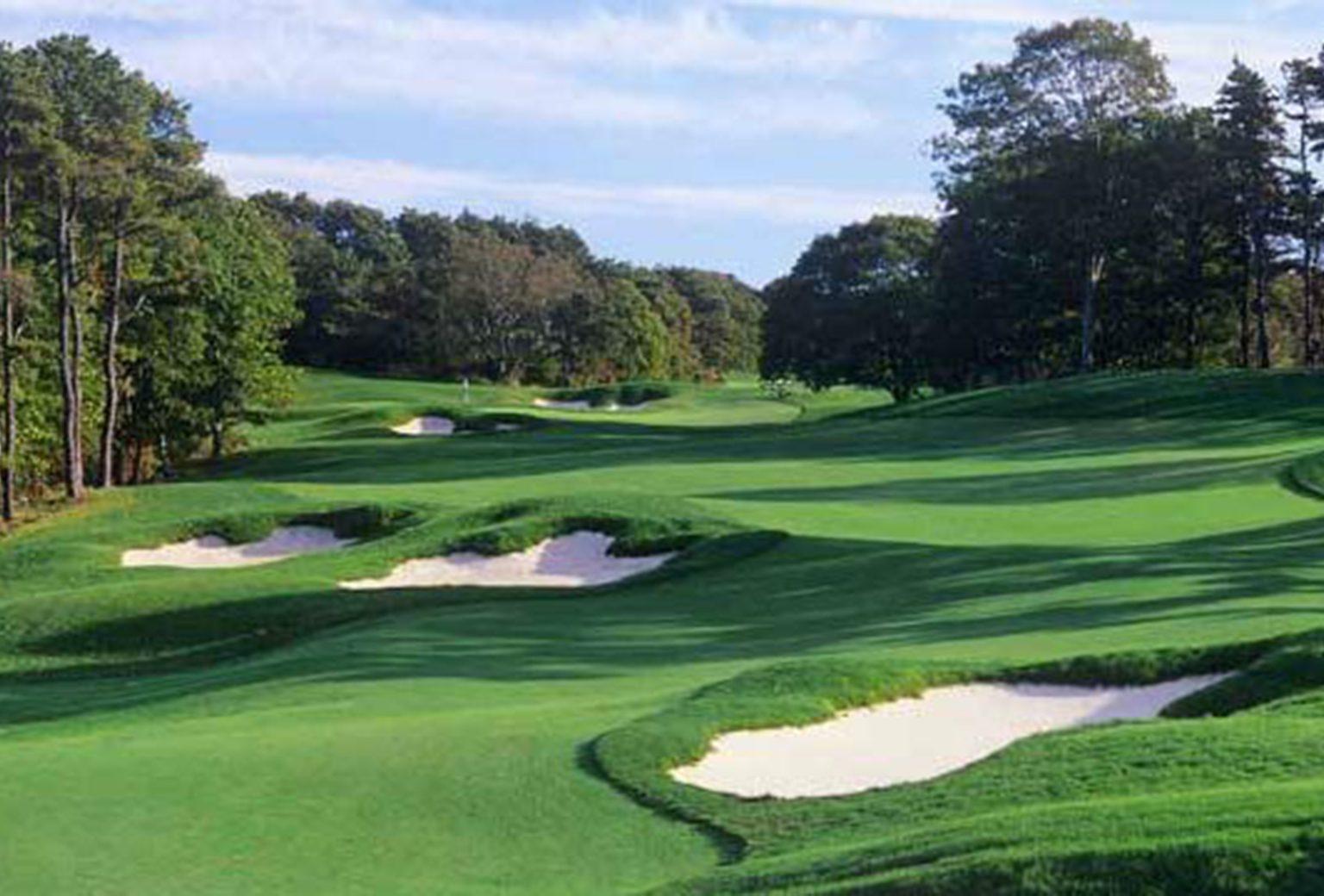 Ocean Edge Resort and Golf Club, brewster, Massachusetts ...