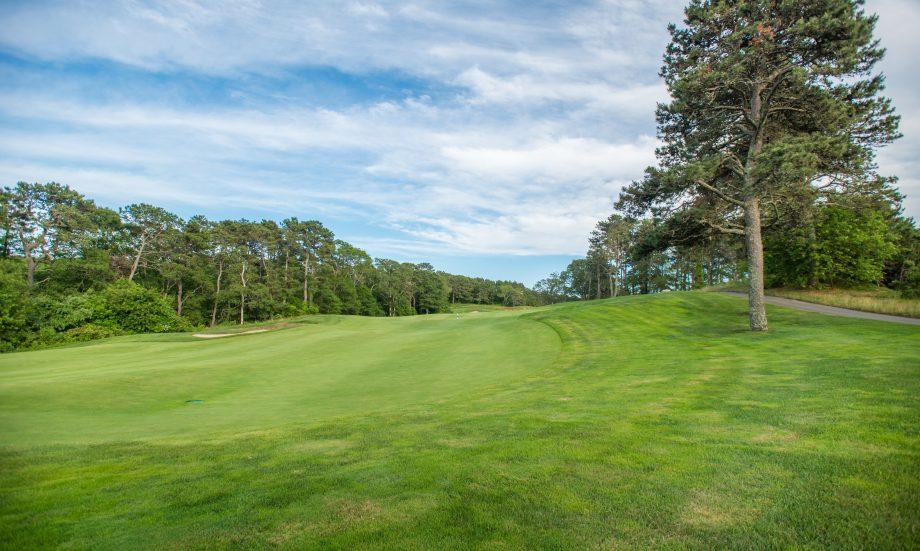 Golf Course Gallery & Details - Ocean Edge Resort on Cape Cod