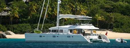 Catamaran Yacht Charters for Groups