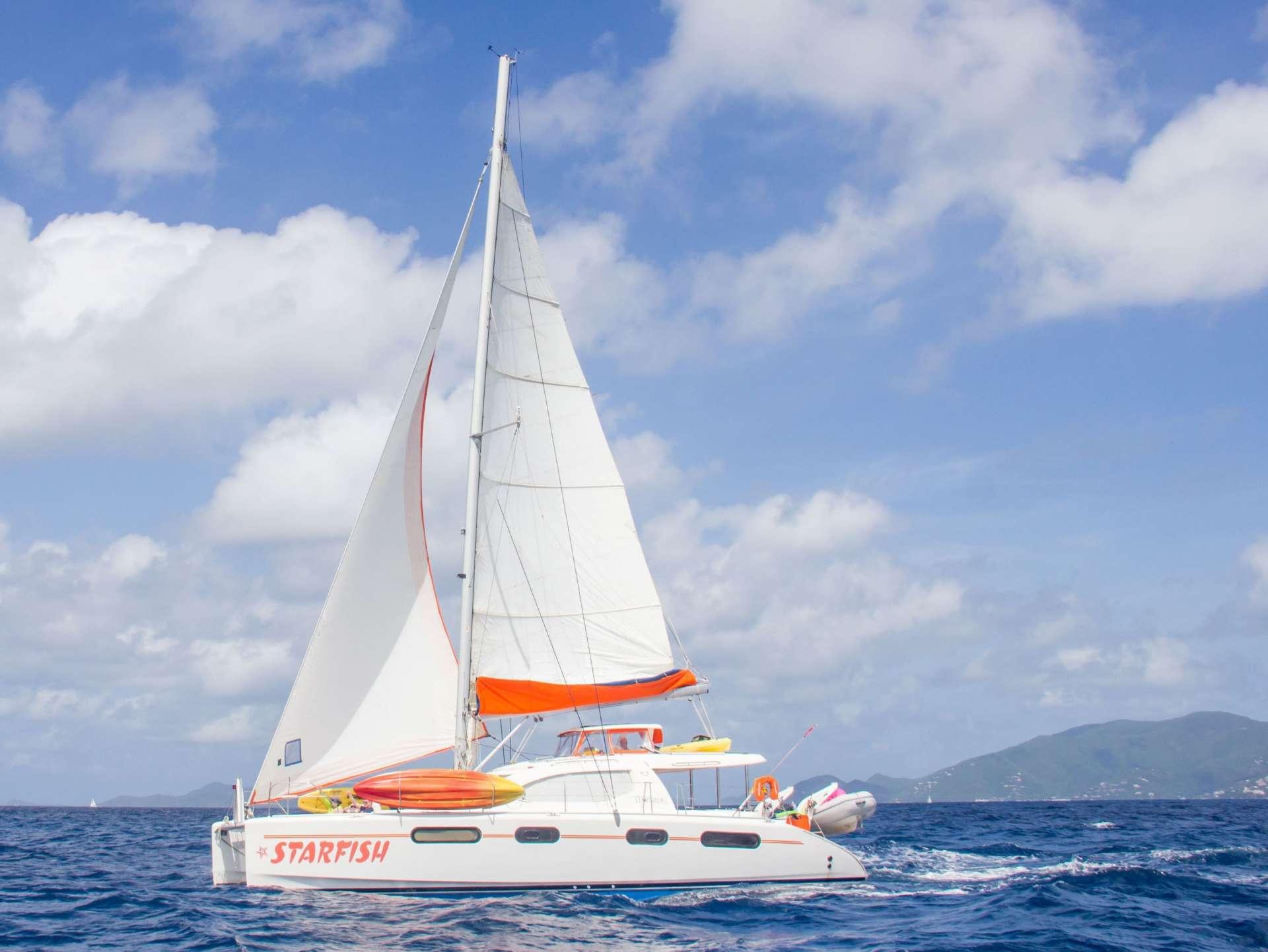 Cat Yacht 'Cat', 6 PAX, 2 Crew, 46.00 Ft, 14.00 Meters, Built 2008, Leopard, Refit Year 2019