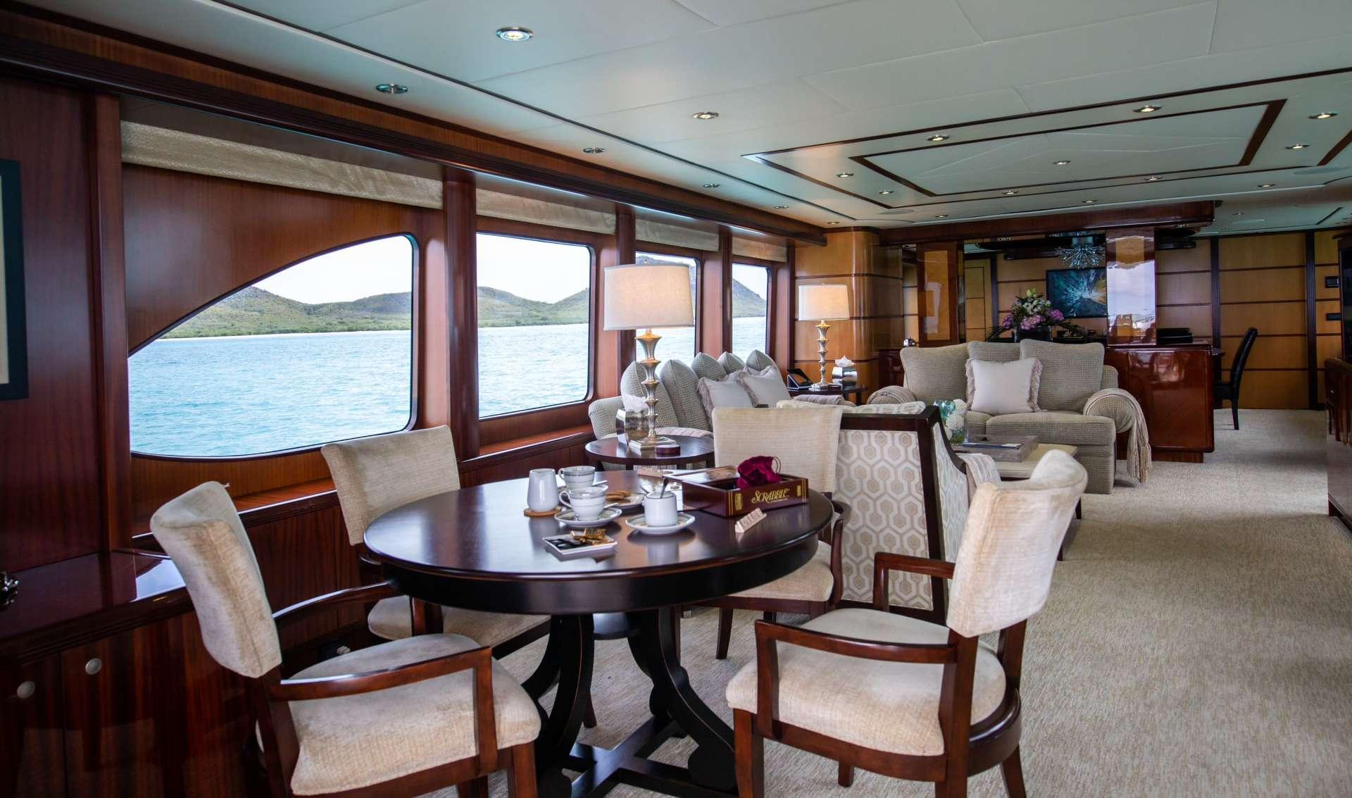 Power Yacht 'Power', 11 PAX, 9 Crew, 141.00 Ft, 43.00 Meters, Built 2012, ., Refit Year 2018