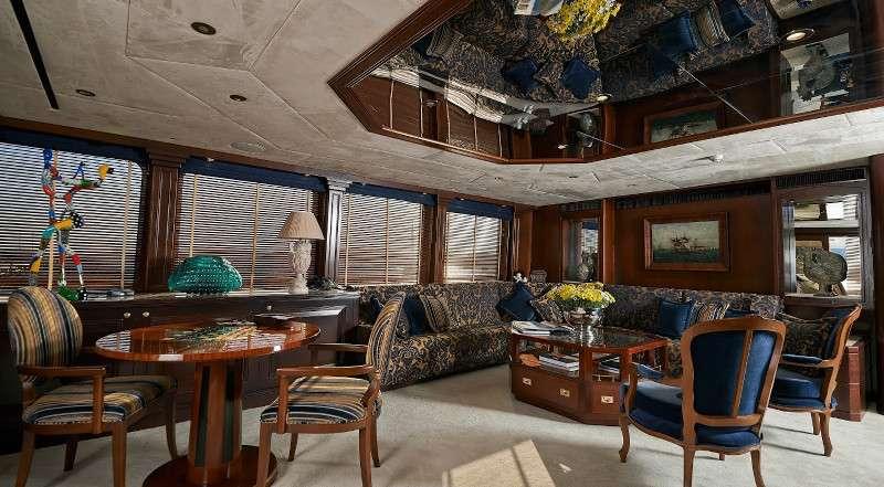 Power Yacht 'Power', 12 PAX, 11 Crew, 163.00 Ft, 49.00 Meters, Built 1986, ., Refit Year 2013