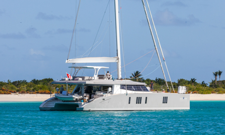 St. Martin, St. Barths, Anguilla, and Antigua Yacht Charters