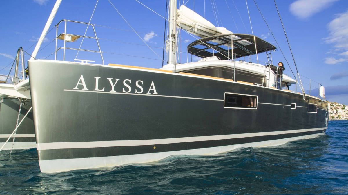 Cat Yacht 'Cat', 10 PAX, 3 Crew, 56.00 Ft, 17.00 Meters, Built 2016, Lagoon, Refit Year