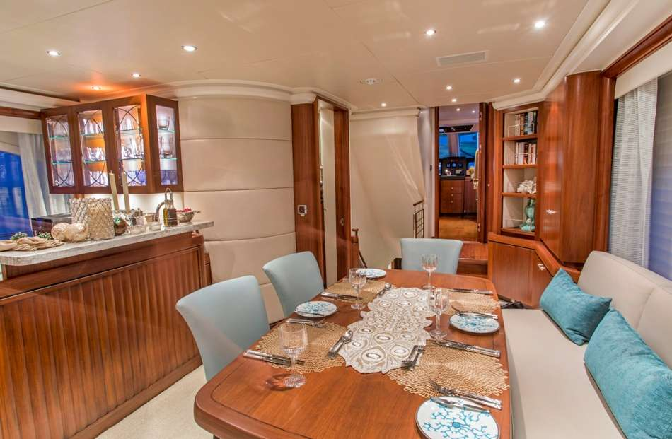 Power Yacht 'Power', 8 PAX, 4 Crew, 99.00 Ft, 30.00 Meters, Built 2009, Moonen, Refit Year 2017