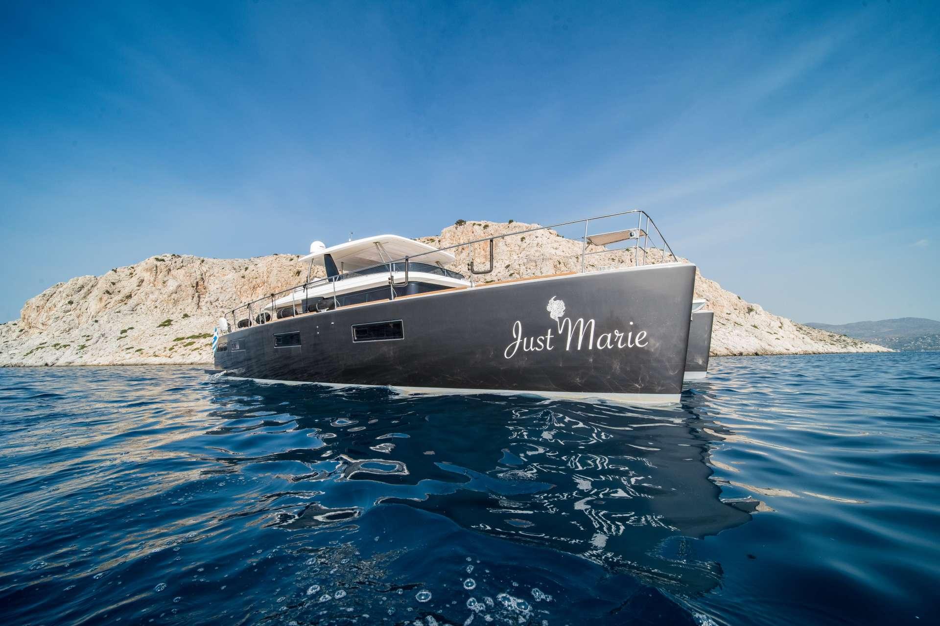 Cat Yacht 'Cat', 6 PAX, 3 Crew, 64.00 Ft, 19.00 Meters, Built 2019, Lagoon, Refit Year